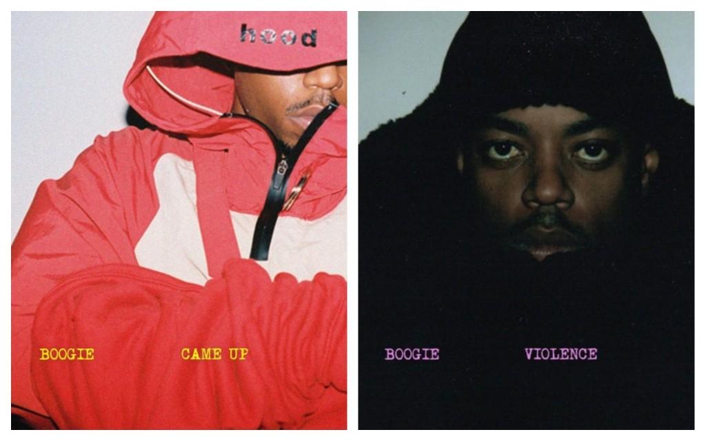 Collage sans titre