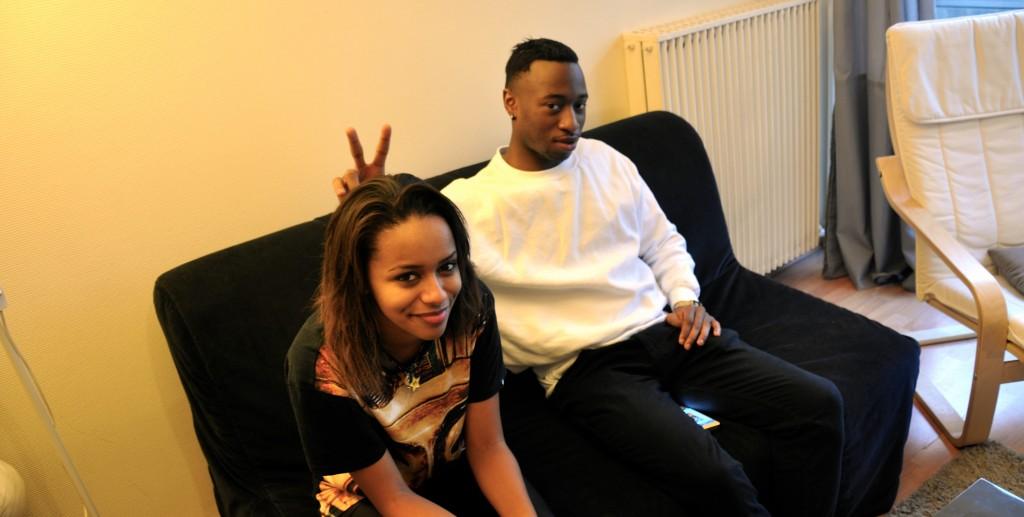JaymaxVi & Salomé