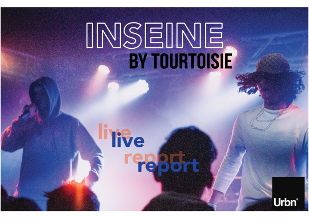 cover live report