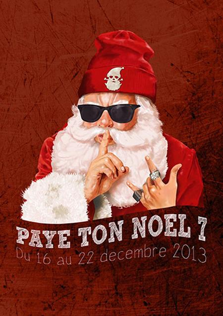 paye ton noel #7